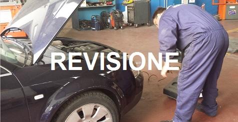 1) Revisioni Auto