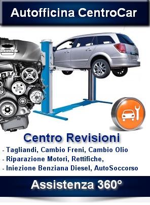 Revisioni Verona Veicoli, controllo manutenzione e collaudo.